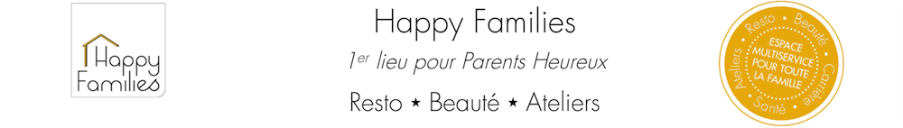 Happy Families, family-friendly in Paris