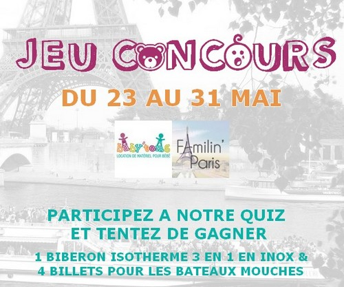 jeu facebook baby'tems familin'paris