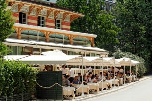 restaurant pavillon montsouris paris 17