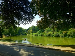 parc montsouris paris 17